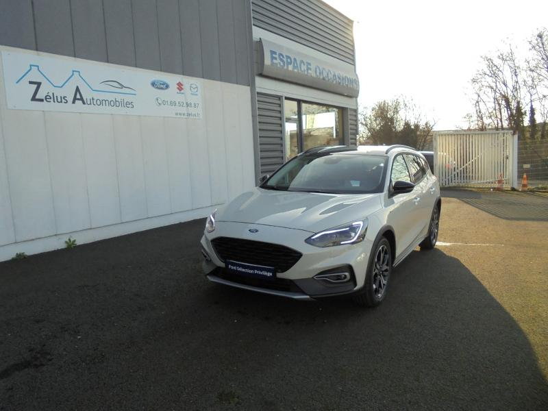Véhicule occasion - FORD - FOCUS SW ACTIVE