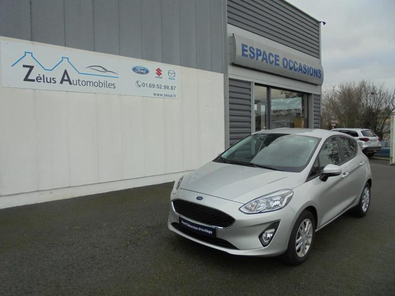 Véhicule occasion - FORD - Fiesta V Ph1 1.1 85 Trend 5p
