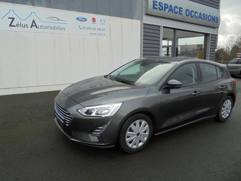 Véhicule occasion - FORD - Focus III Ph2 1.0 EcoB 100 S&S Trend