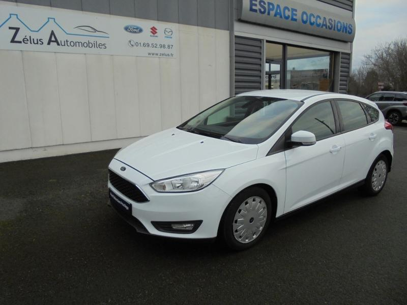 Véhicule occasion - FORD - Focus