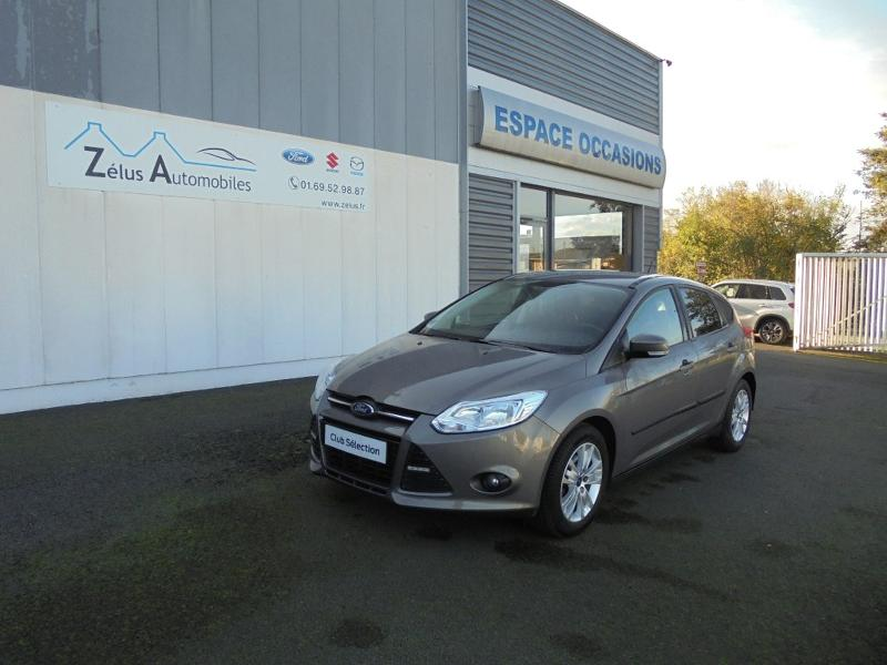 Véhicule occasion - FORD - FOCUS III
