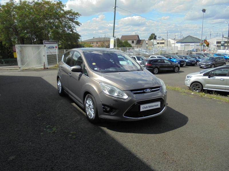 Véhicule occasion - FORD - CMAX II