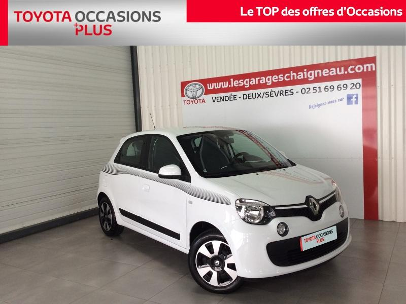 Véhicule occasion - RENAULT - Twingo