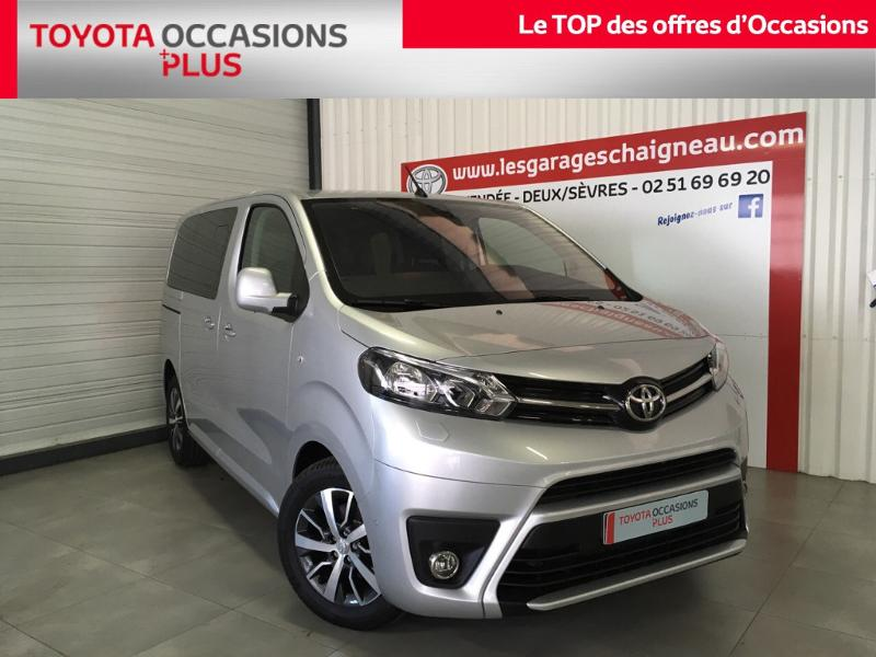 Véhicule occasion - TOYOTA - PROACE VERSO