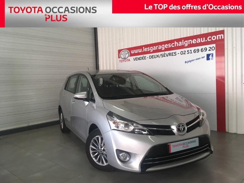 Véhicule occasion - TOYOTA - VERSO 112 D4D FEEL 5PL