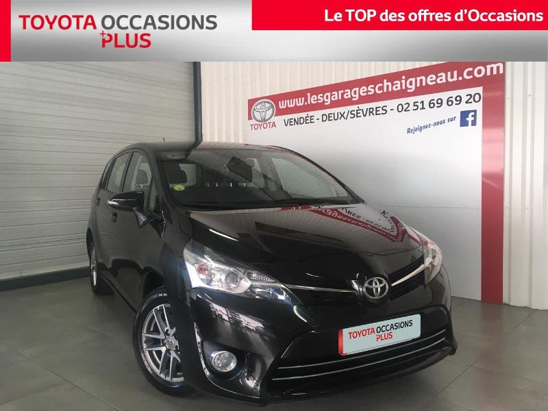 Véhicule occasion - TOYOTA - Verso