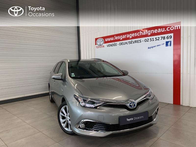 Véhicule occasion - TOYOTA - Auris Touring Sports