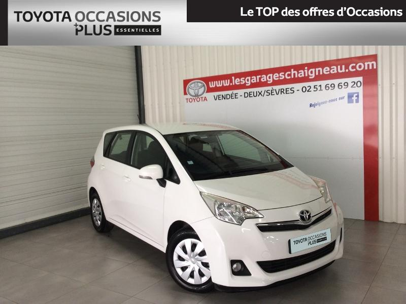 Véhicule occasion - TOYOTA - Verso-S