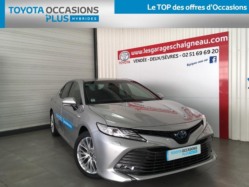Véhicule occasion - TOYOTA - Camry
