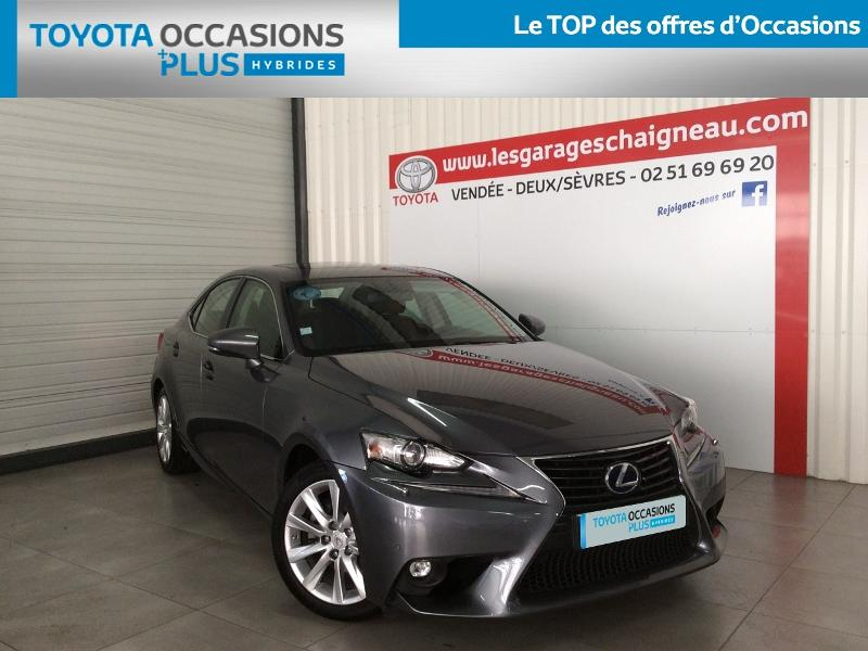 Véhicule occasion - LEXUS - IS