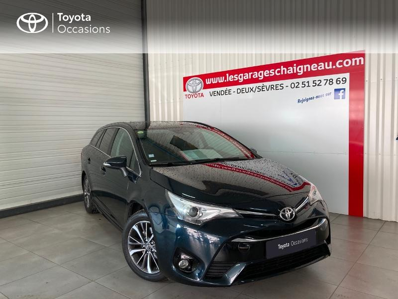 Véhicule occasion - TOYOTA - Avensis Touring Spt