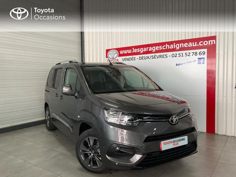 Véhicule occasion - TOYOTA - PROACE CITY Verso