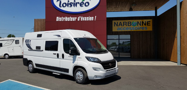 Véhicule neuf - CHAUSSON - V594 MAX