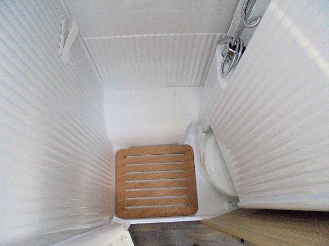 vente Camping Car
