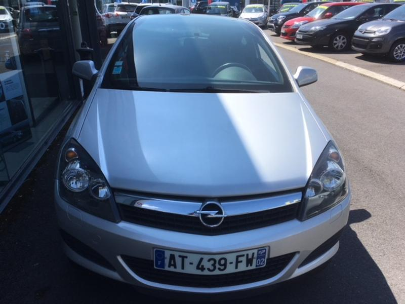 Véhicule occasion - OPEL - Astra GTC