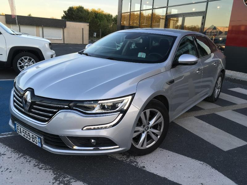 Véhicule occasion - RENAULT - Talisman