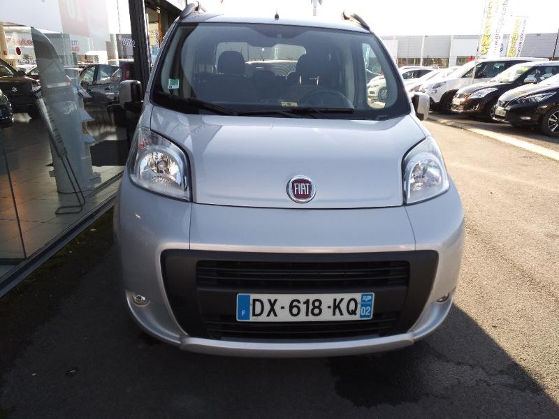 Véhicule occasion - FIAT - Qubo