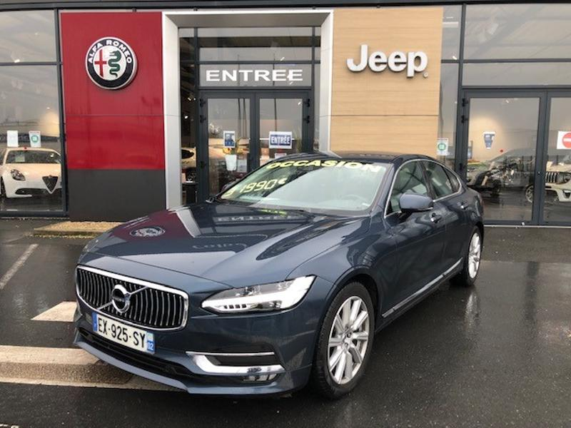 Véhicule occasion - VOLVO - S90