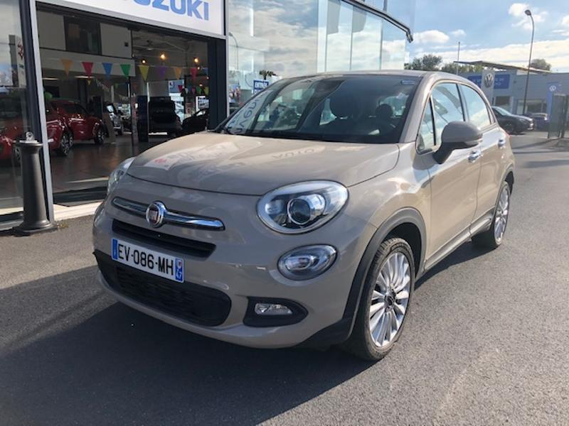 Véhicule occasion - FIAT - 500X