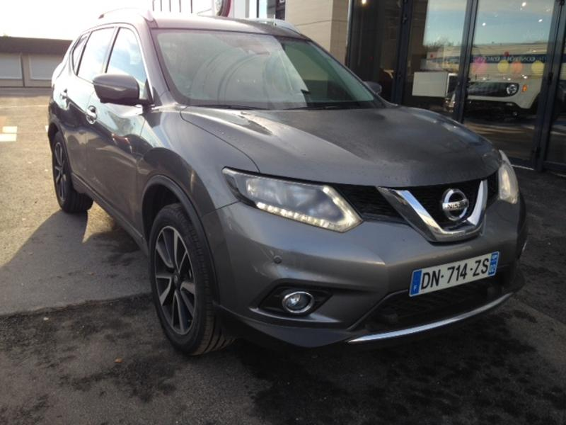 Véhicule occasion - NISSAN - Z-TRAIL