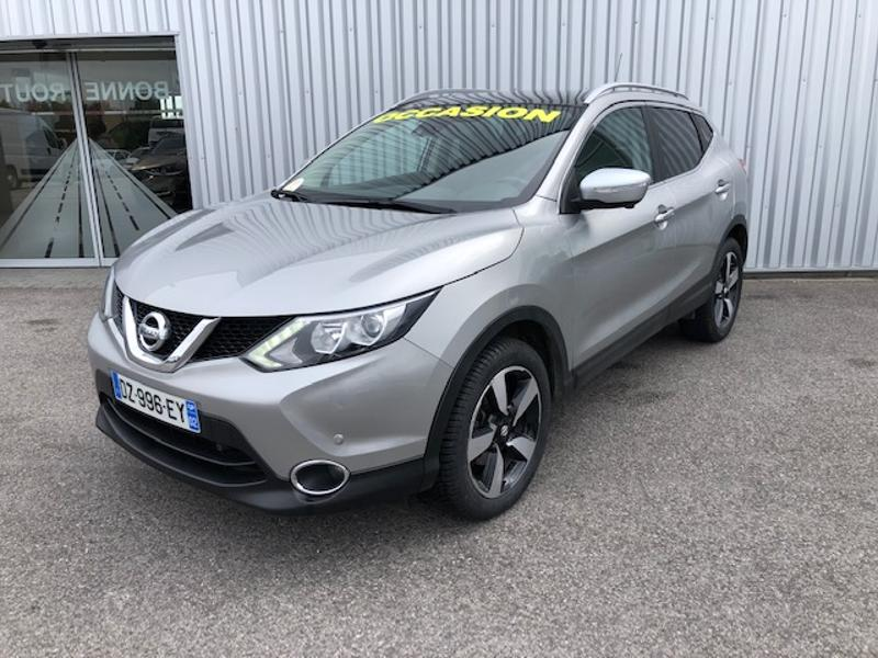 Véhicule occasion - NISSAN - DCI 130 EURO6 MT 2WD CONNECT EDITION PACK DESIGN