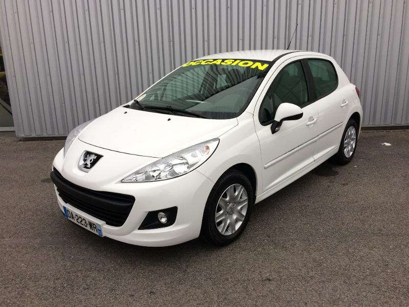 Véhicule occasion - PEUGEOT - 207+