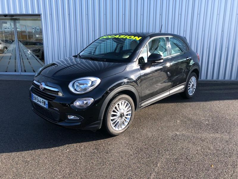 Véhicule occasion - FIAT - 500 X