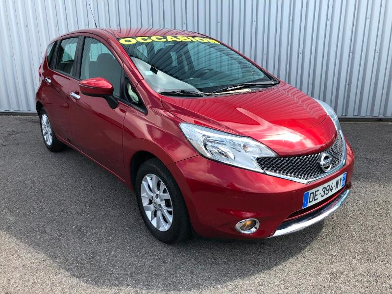 Véhicule occasion - NISSAN - NOTE