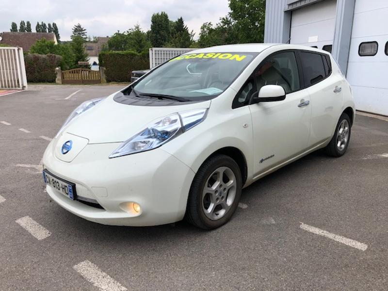 Véhicule occasion - NISSAN - Leaf
