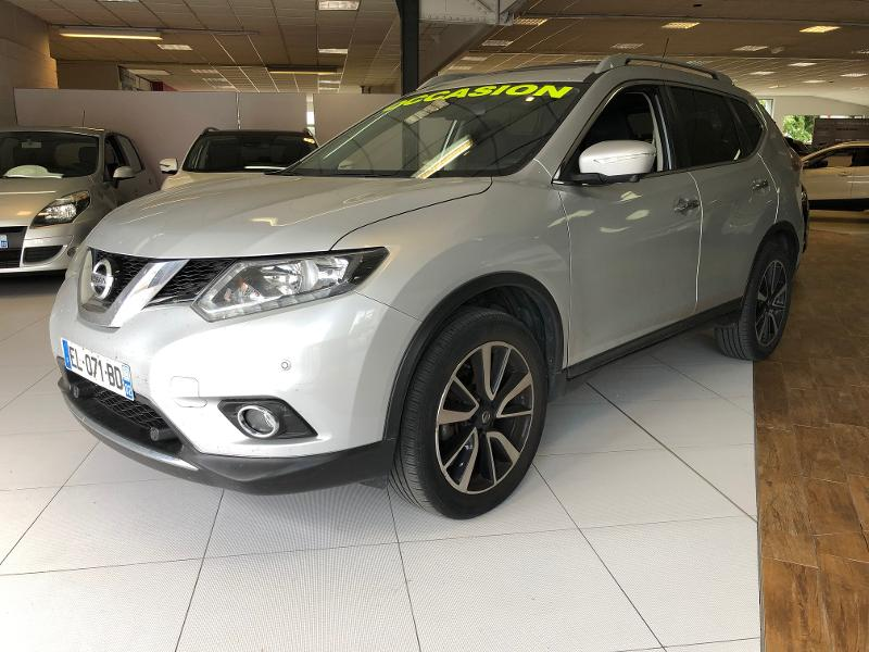 Véhicule occasion - NISSAN - XTRAIL