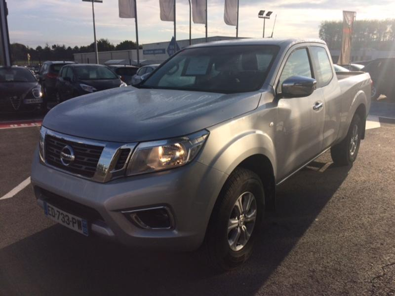 Véhicule occasion - NISSAN - NP300 Navara