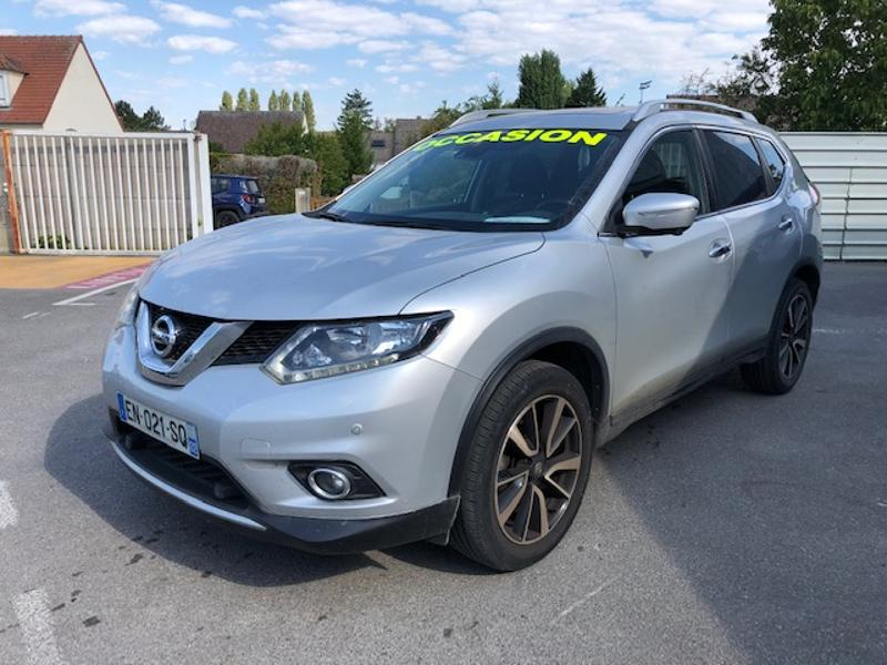 Véhicule occasion - NISSAN - X-Trail