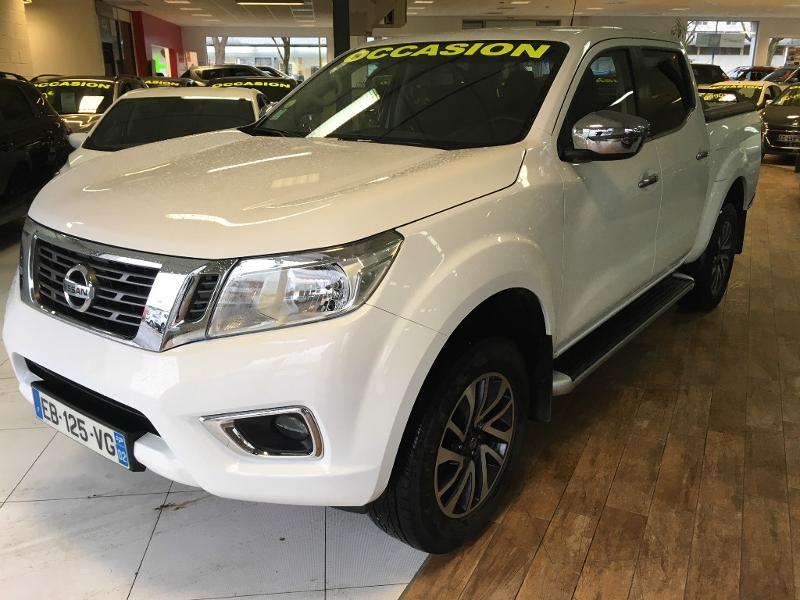Véhicule occasion - NISSAN - NP300