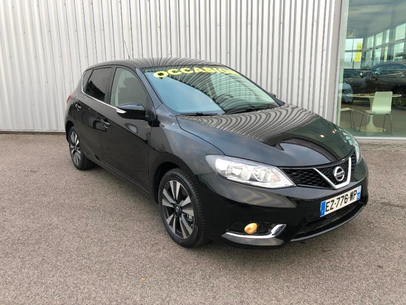 Véhicule occasion - NISSAN - PULSAR DIG T 115 N CONNECTA JANTES 17+RS