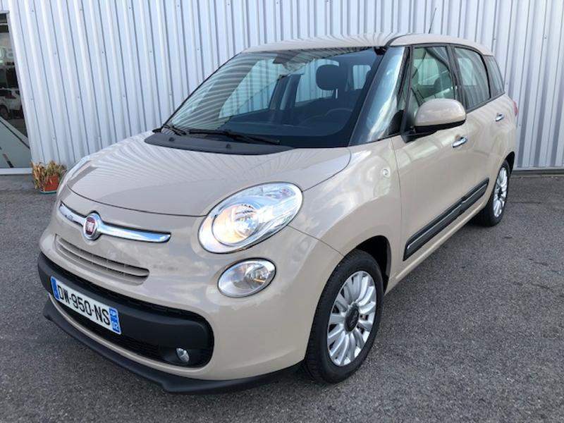 Véhicule occasion - FIAT - 500L Living