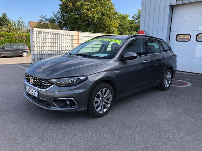 Véhicule occasion - FIAT - Tipo SW