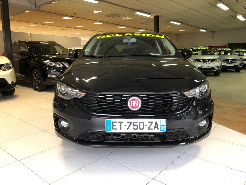 Véhicule occasion - FIAT - Tipo
