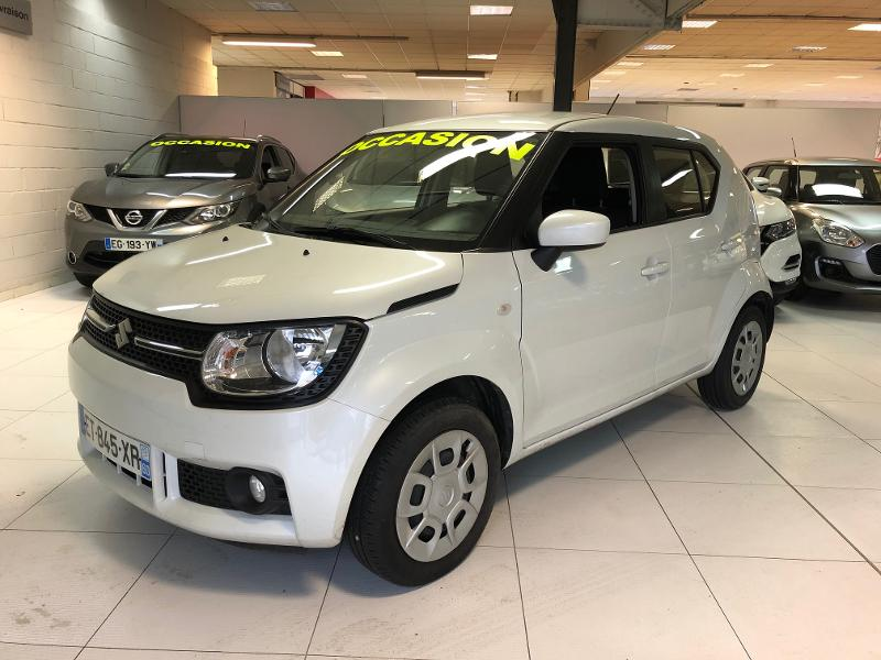 Véhicule occasion - NISSAN - Ignis
