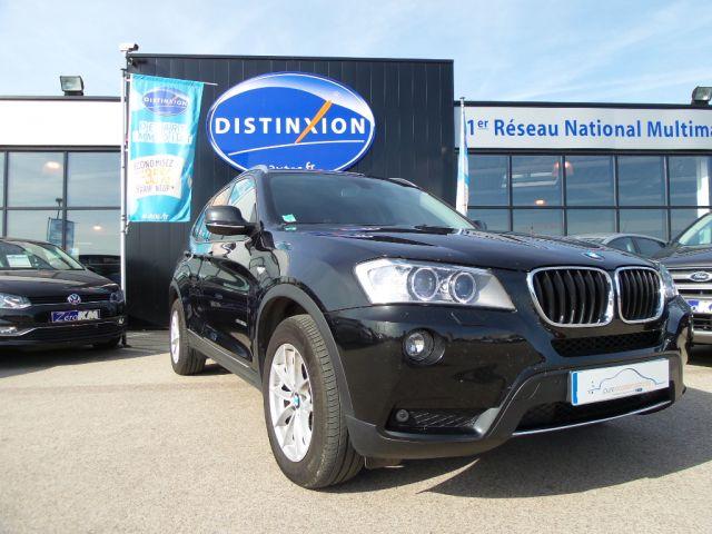 Véhicule occasion - BMW - X3 F25