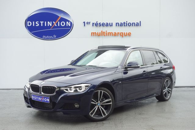 Véhicule occasion - BMW - SERIE 3 TOURING F31 LCI