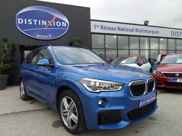 Véhicule occasion - BMW - X1 F48