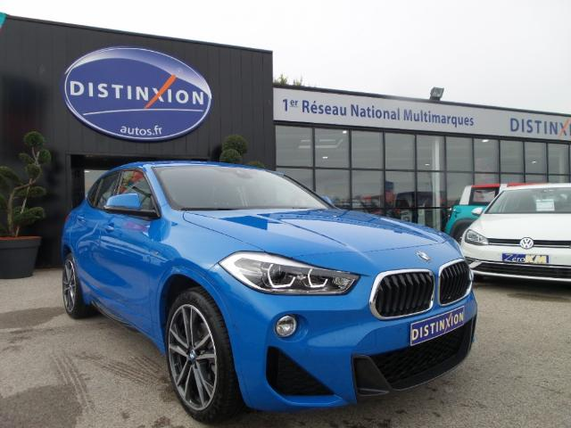 Véhicule occasion - BMW - X2