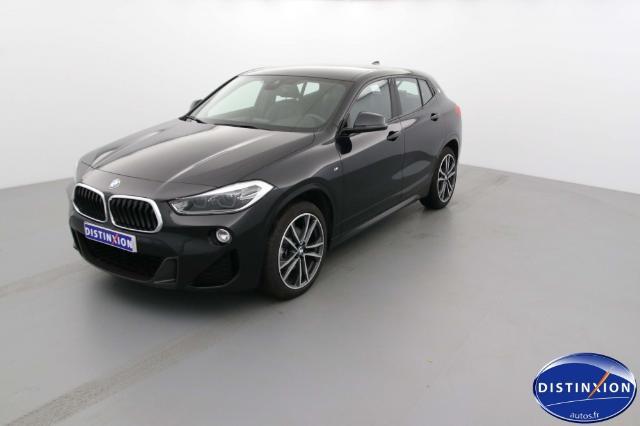 Véhicule occasion - BMW - X2