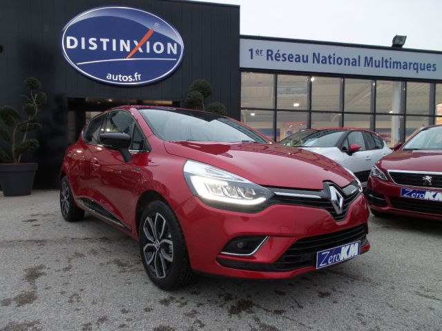 Véhicule occasion - RENAULT - CLIO