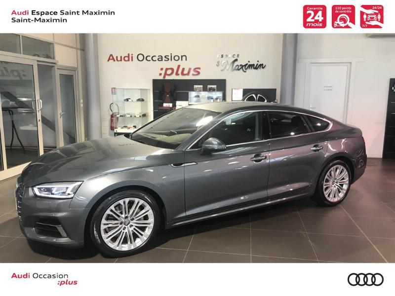 Véhicule occasion - AUDI - A5 Sportback