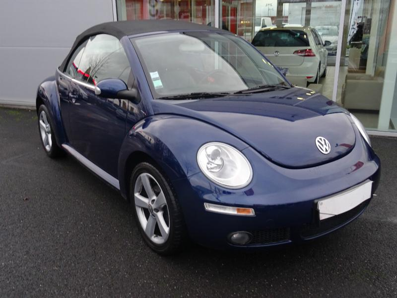 Véhicule occasion - VOLKSWAGEN - Beetle Cab