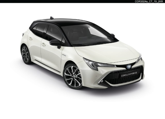 COROLLA 43891 U61 1/NG 122H 05 COLLECTION TO | TOYOTA VN