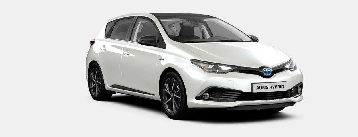 AURIS RC18 Hybride 136h Collection 5P | TOYOTA