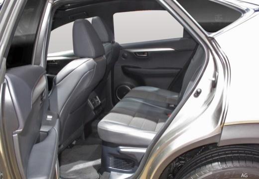 NX 300H 30111 DC1 4/HYBRIDE 4WD MC 05 F SPORT | LEXUS