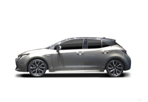 COROLLA 43571 3F1 1/NG 180H 05 COLLECTION | TOYOTA VN